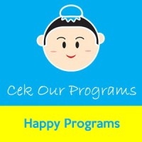 Happy Learning - Kursus Les Bahasa Mandarin Tour China